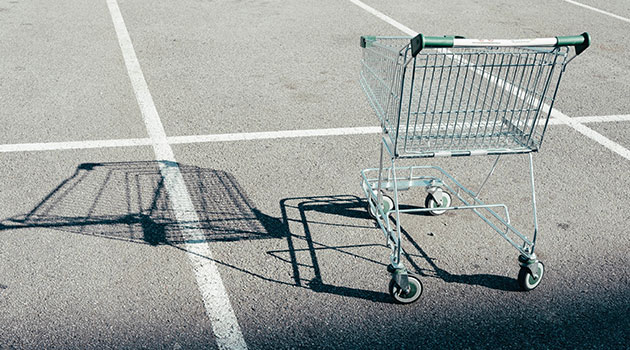 4 tips: How to avoid shopping cart abandonment
