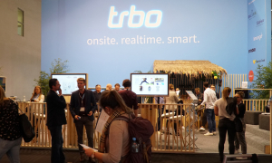 view trbo booth dmexco 2019