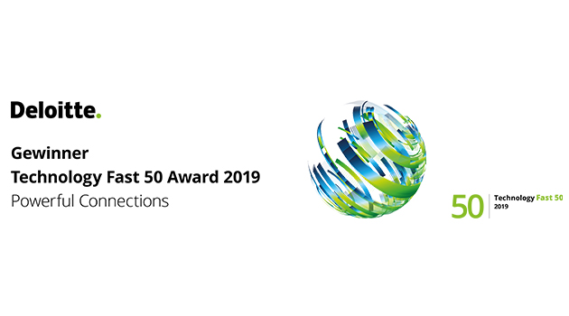 """trbo is one of the """"Deloitte Technology Fast 50 – Germany's fastest growing technology companies"""""""