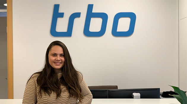 trbos Account Management continues to grow: Katja Fröbisch starts as Senior Account Manager