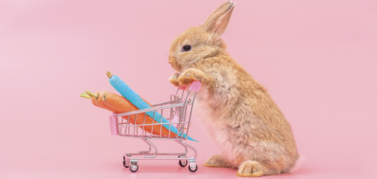 Digital Easter – How to prepare your shop for Easter in 2021