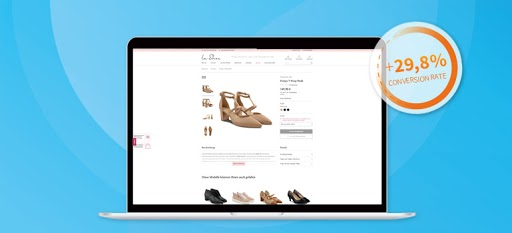 29.8% Conversion Rate Uplift with Recommendations!