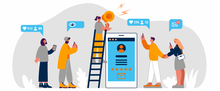Personalization vs. product recommendations – Isn't it all the same anyway?