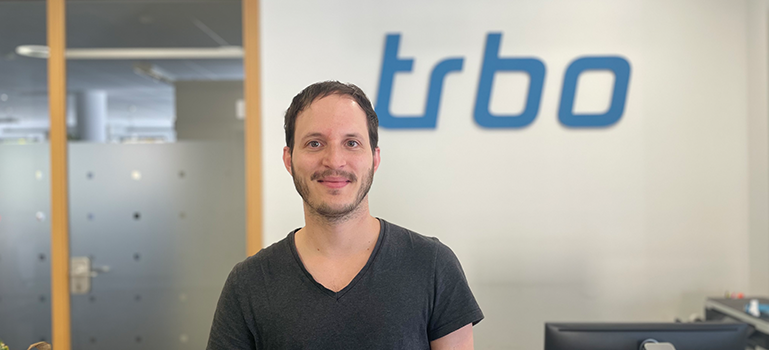 Growth at trbo-speed – Marco Jelic joins our account management team