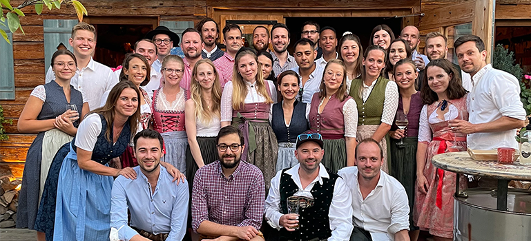 Pack ma's! – Our trbo Trachtenfest 2021